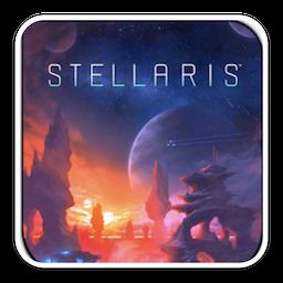 Stellaris Mac 破解版 太空策略游戏
