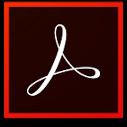 Adobe Acrobat Pro DC 2019.012.20047 Mac 破解版 Mac上强大的PDF编辑软件