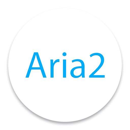 Aria2GUI下载_Aria2GUI for mac下载_mac下载工具