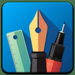 Graphic 3.1 – macOS上功能强大的矢量绘图和插画工具