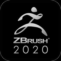 ZBrush 2020.1.1 – WIN/MAC 最新破解版 3D模型雕刻大师的必须