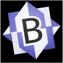 BBEdit 13.0.5 -最棒的MAC上的HTML代码编辑器