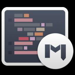 MWeb 3.3.7 – Mac版基于MarkDown编辑器和静态博客生成工具