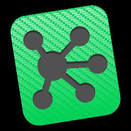 OmniGraffle Pro 7.14 – Mac上强大又简单的流程等多功能图形工具[支持 macOS Mojave 深色版本]