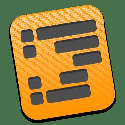 OmniOutliner Pro 5.6 – 收集和组织信息的灵活程序