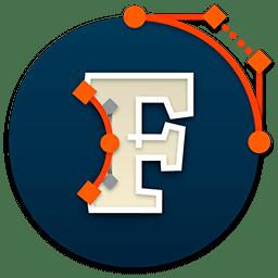 FontLab 7.1.1.7378 Beta – Mac专业的字体制作软件