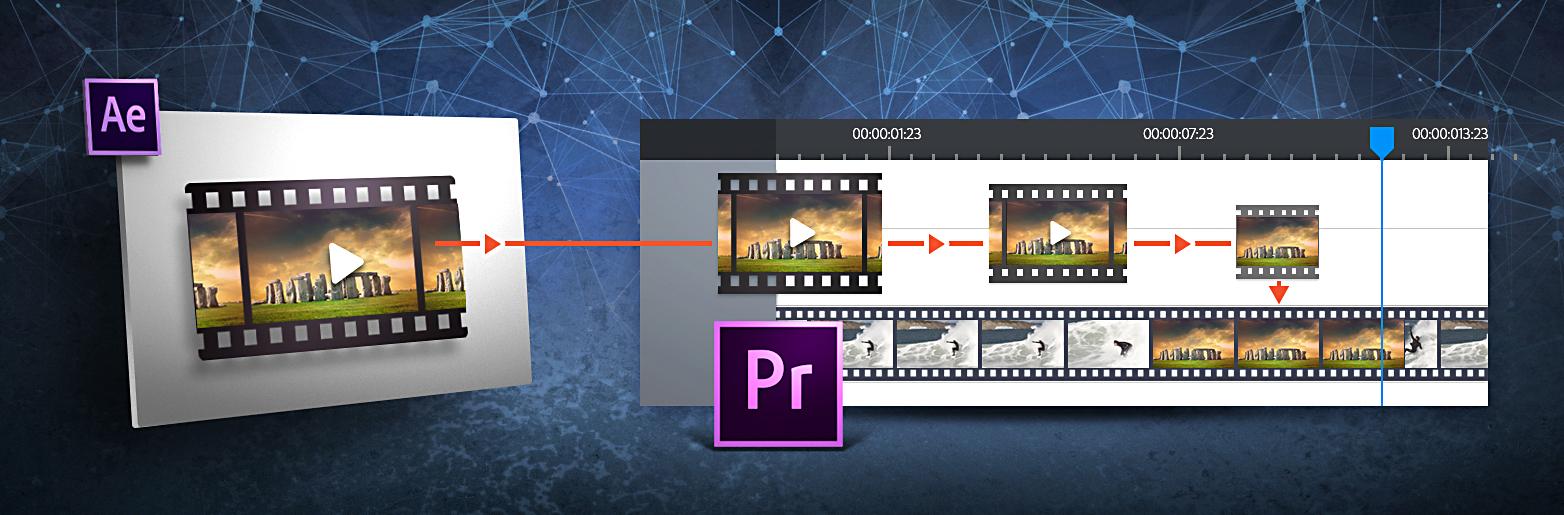 Adobe Premiere Pro CC 2020 14.0.1 WIN & MAC – 专业非线性编辑软件