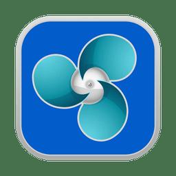 TG Pro 2.54 – Mac上最专业的电脑实时温度监控软件