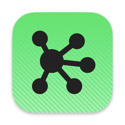 OmniGraffle Pro 7.18.3 – Mac上强大又简单的流程等多功能图形工具